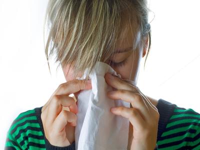 небулайзер при насморке у ребенка 9 месяцев