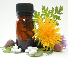 лечение гомеопатией паразитов
